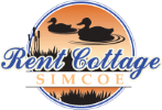 Simcoe Ontario cottages rentals